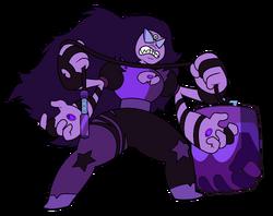 Sugilite (Steven Universe)