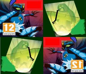 Frio y su holograma