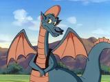 Mobian Dragon