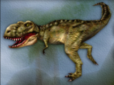 Tyrannosaurus (FMM-UV 32)