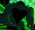 Sentient humungousaur