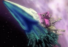 Space Monsters III (Gunbuster)