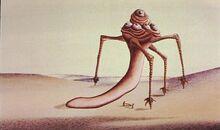 Fantastic Planet Alien 3