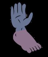 Handyfoot