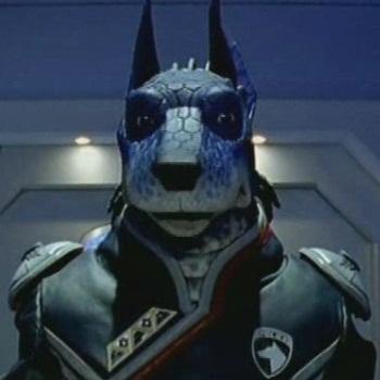 Sirian (Power Rangers) | Alien Species | FANDOM powered by Wikia