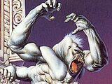 White Ape
