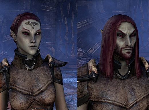 Dunmer | Alien Species | FANDOM powered by Wikia