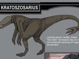 Kratoszosarius