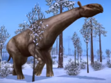 Paraceratherium (FMM-UV 32)