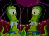 Rigellian (The Simpsons)