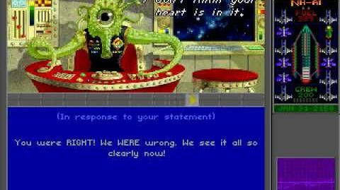 Star Control 2 - The VUX
