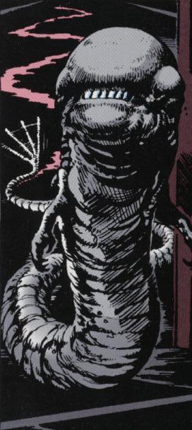 Bodyburster Alien Species Fandom Powered By Wikia