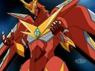 ¡Soy Fusion Dragonoid!