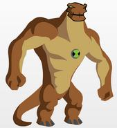 Game Creator Humungousaur1