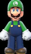 Homo nintendonus Luigi