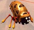 Pinball Parasite