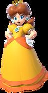 Homo nintendonus Daisy