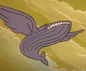 AirWhale