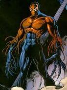Toxin Marvel