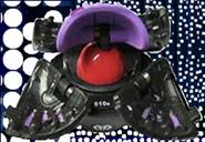 Juguete Frosch Darkus