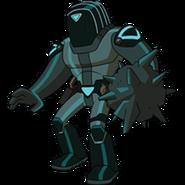 Tetrax updated