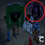 Mono araña supremo juntolos demas supremos