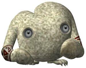 NPC Mamuta