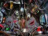 Aliens (Life of Brian)