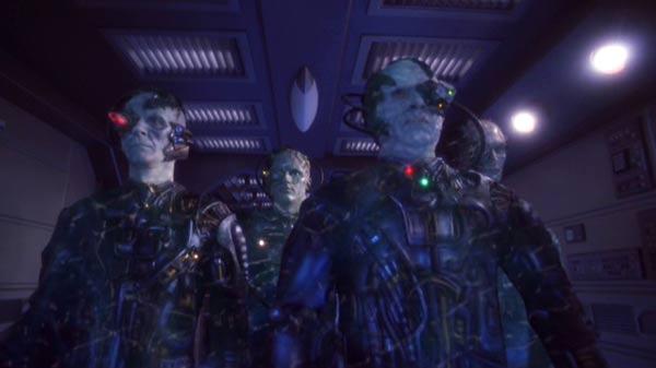 borg alien species fandom powered by wikia