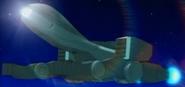 La nave de Tetrax
