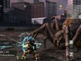 Wolf Spider (Earth Defense Force)