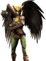 Hawkgirl Thanagarian