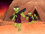 Mantis (Regular Show)