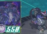 Alpha Hydranoid escaneado por el Bakupop