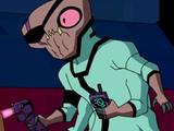 Medic's Species (Ben 10)