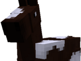 Horse (Minecraft)
