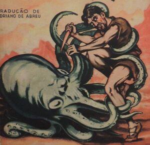 NaufragoDoEspaço-GustaveLeRouge