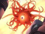 Unnamed orange-skin species (Astro Boy)