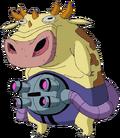 Cow Alien
