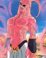 Dragon ball super buu