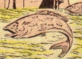 Giant-carp