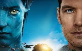 Jake Sully- Na'vi & Human