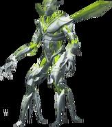 Nanomech Alien Swarm