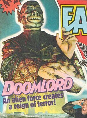Doomlordzyn