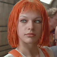 Fifth Element Alien Species Fandom