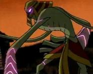 La Momia Mutante3