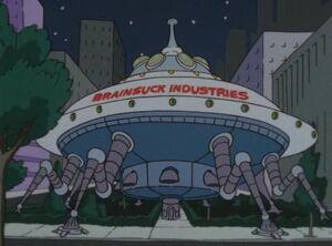 Brainsuck Industries