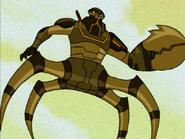 Cyborg Pisccis Premann