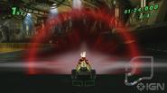 Fuego en Vulpin en Galactic Racing