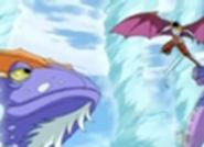 Frosch junto a Preyas Diablo